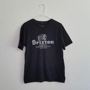 Brixton Tee